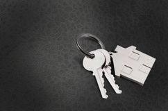 Loan. Key house home interior key ring security safety stock images
