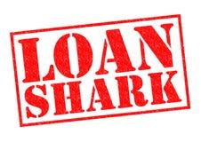 LOAN SHARK Stock Photos