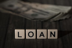 Loan royalty free stock images