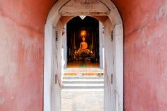 Loard Buddha Fotografia Stock