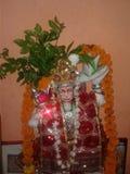 Loard hanuman ji Royalty-vrije Stock Afbeelding