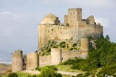Free Loarre Castle Stock Photography - 15257872
