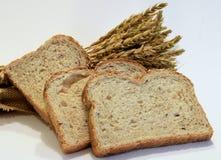 Loaves av bröd med öron Royaltyfri Foto