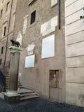 Loba Capitolina, mulo y Remo Palace de ³ de RÃ des musées Roma Italy Europe de ConservativesnnThe Capitoline photo stock