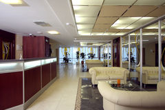 Lobby Stock Images