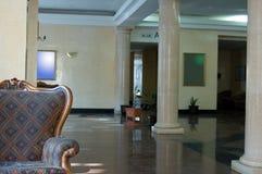 Lobby Royalty Free Stock Photo
