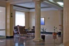 lobby obrazy royalty free