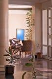 lobby Fotografia Stock