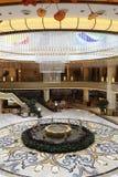Lobby Zdjęcia Royalty Free