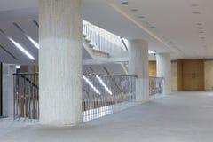 Lobby au palais de Kremlin Images libres de droits