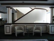 Lobby d'hôtel photos libres de droits
