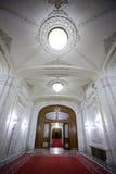 Lobby interior Royalty Free Stock Photos
