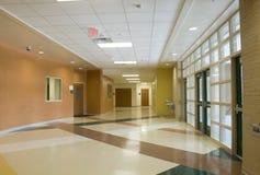 Lobby at School