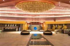 Lobby of the SENTIDO Graceland Khao Lak Resort Stock Image