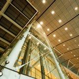 Lobby Top Stock Image