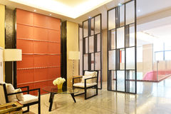Free Lobby Waiting Room Stock Photography - 81282622