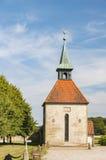 Loberod chapel Stock Photography