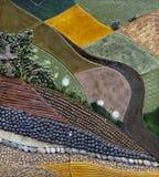 Lobgesang des Sun durch Heiligen Franziskus von Assisi Lizenzfreie Stockfotos