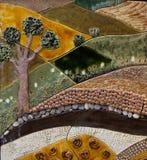 Lobgesang des Sun durch Heiligen Franziskus von Assisi Lizenzfreie Stockfotografie