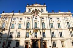 Lobkowicz palace Stock Photography