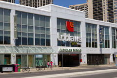 Loblaws Store Stock Photography