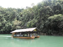 Loboc River Cruise Stock Photography