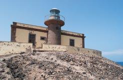 Loboseiland, Fuerteventura, Canarische Eilanden, Spanje Royalty-vrije Stock Fotografie