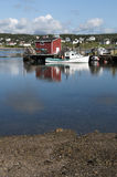 Lobster Boat Stock Images