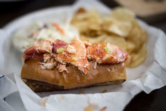 Lobster Roll - Award Winning Stock Photos