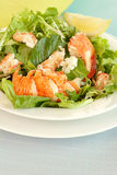Lobster salad Stock Photography