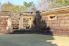 Local Archaeological Fotografia de Stock Royalty Free