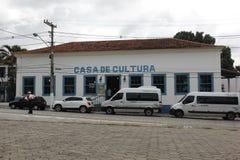 Local arqueológico indiano de Morro grandioso em Rio de janeiro Fotografia de Stock