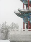 Local Chinese ancient architecture stock photos