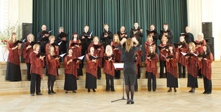 Local Choir Competition