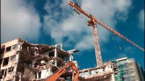 Local de demolição filme