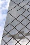Local de edifício Imagem de Stock Royalty Free