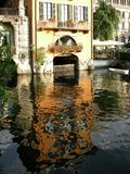 Local de encontro ideal de Italy    Imagens de Stock Royalty Free