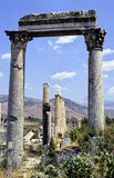 Local de Ephesus Imagem de Stock
