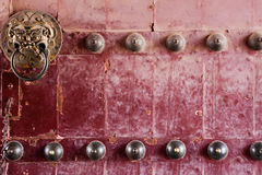 The local details gate Royalty Free Stock Photography