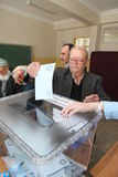 Local Elections in Turkey. Royalty Free Stock Photo