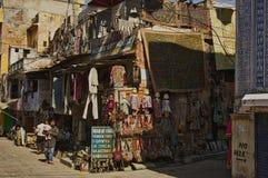 Local emporium Jaipur Stock Photography