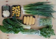 Local farm produce. Taken at a local farm stall Stock Photo