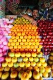 Local fruit Stock Photos