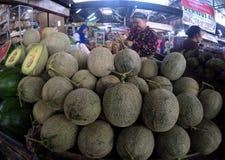 Local fruits Stock Photos