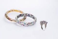 Local jewelry Royalty Free Stock Photo