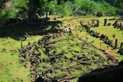 Local megalítico Imagens de Stock