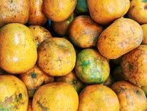 Local orange Stock Photo