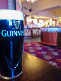 Local pub Royalty Free Stock Photography