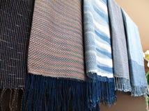 Local Thai Fabric Stock Photo