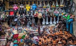 A local traditional craftsmanship at jogja yogyakarta indonesia. Java Royalty Free Stock Photography